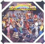 Frank Valdor - Fantastic Golden Latin Hits